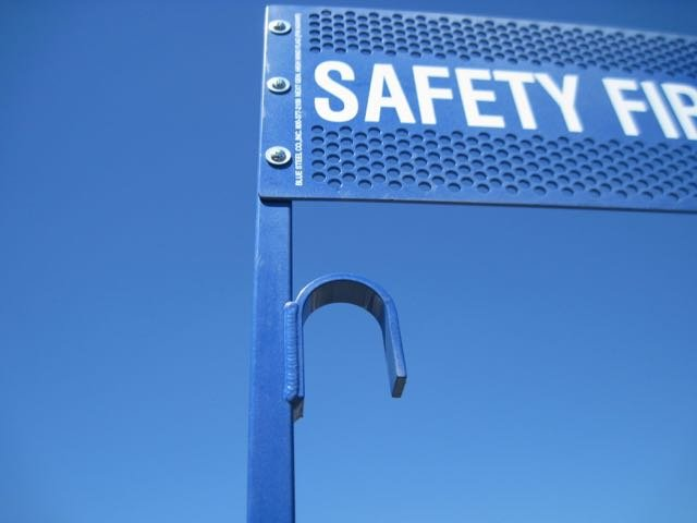 Blue Flag Safety